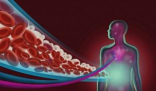 Leukémie ohrožuje více muže