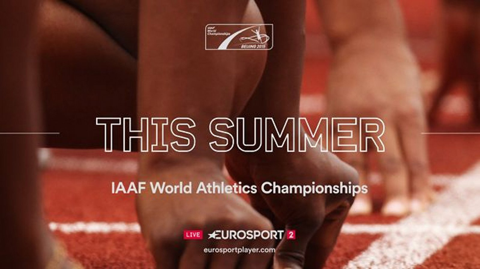 Nová vizuální identita kanálů Eurosport