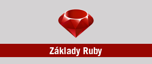 Základy Ruby