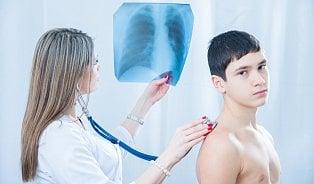 Vitalia.cz: Za jak dlouho a od koho se nakazíte tuberkulózou