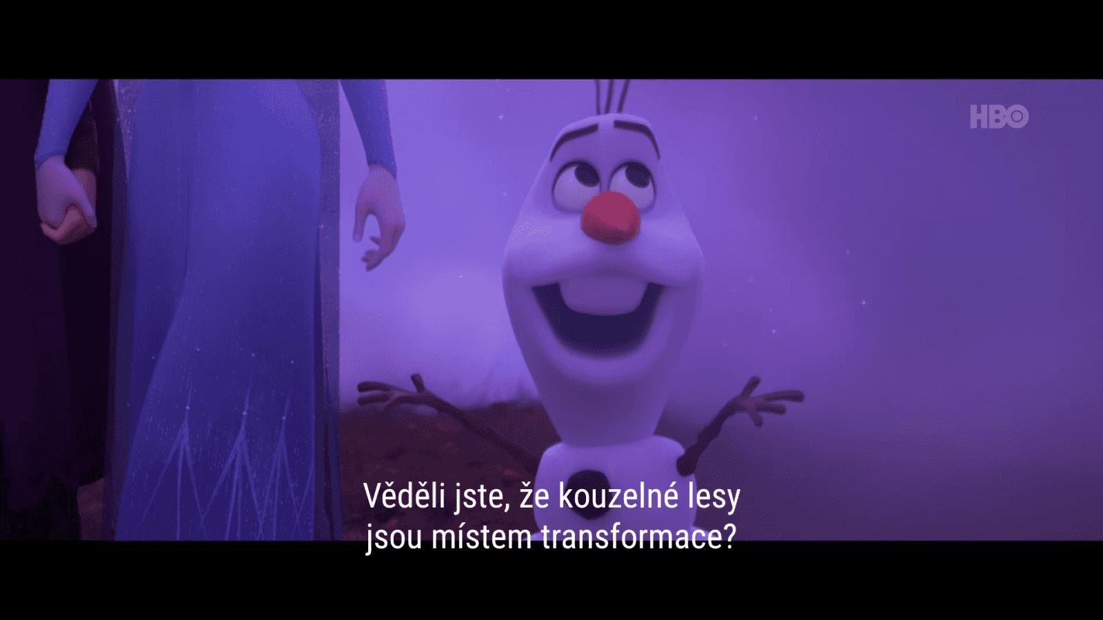 Titulky na SledováníTV