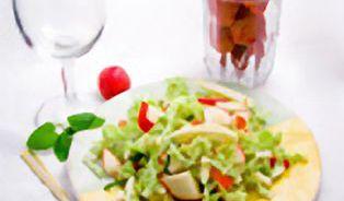 Prospívá vegetariánství zdraví?