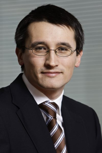 Marian Bodi