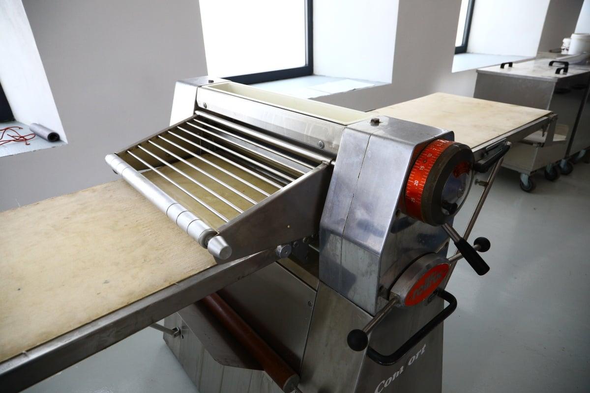 Koláčkova pekárna peče jenom z žita a žitného kvasu