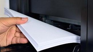 Lupa.cz: Barevné tiskárny tajně označují tisky