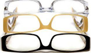 Brýle na čtení z drogerie? Pouze z nouze