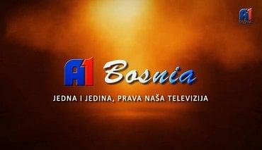 A1 Bosnia HD.