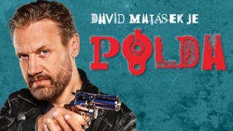 DigiZone.cz: Polda David Matásek oživený z kómatu