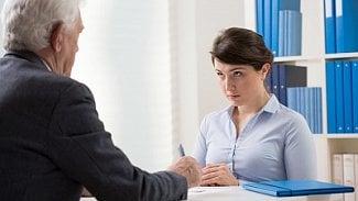 Podnikatel.cz: Chce novou práci. Musí jí šéf dát volno na pohovor?