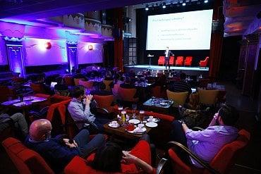 Klubový večer WebTop100: Retence a loajalita
