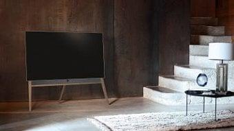 DigiZone.cz: Představeny další OLED TV Loewe. A parádní