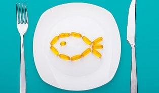 Rybí tuk: účinky pro zdraví ibez odéru
