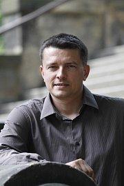 Viktor Mastník - většinový majitel a výkonný ředitel Ticketon.cz.