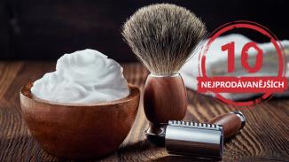 120na80.cz: 10nej přípravků na holení
