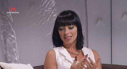 Metropol může už nyní diváky oslovit některými pořady, které zdaleka překračují hranice Prahy. Svůj formát tu má například sexuoložka a bývalá partnerka kontroverzního novináře Jiřího X. Doležala Alex Doležalová.