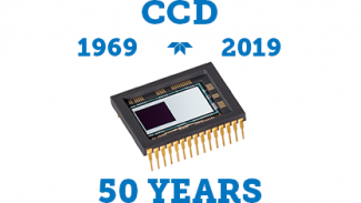 CCD 50 let