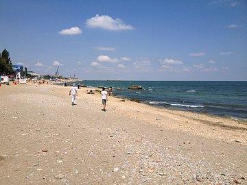 Machačkala. Ideální místo pro adrenalinovou rodinnou dovolenou u Kaspického moře.