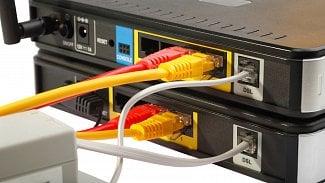 Root.cz: DSL bonding zvýší rychlost na linkách