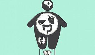 Dietou metabolismus nezrychlíte. Zkuste jógu