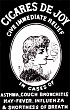 Staré reklamy na cigarety