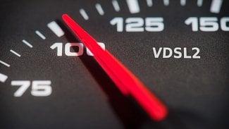 Vectoring: až 130megabitů na VDSL2 lince