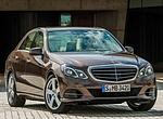 Mercedes-Benz třídy E – více než facelift
