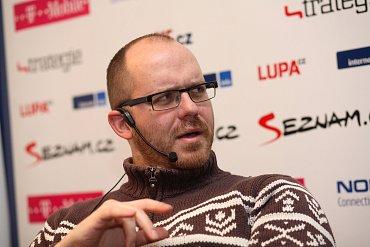 Ondřej Surý (ředitel výzkumu a vývoje CZ.NIC)