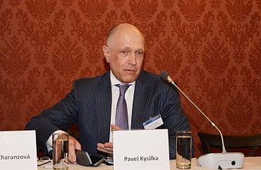 Pavel Kysilka na konferenci Digitální Česko 2016