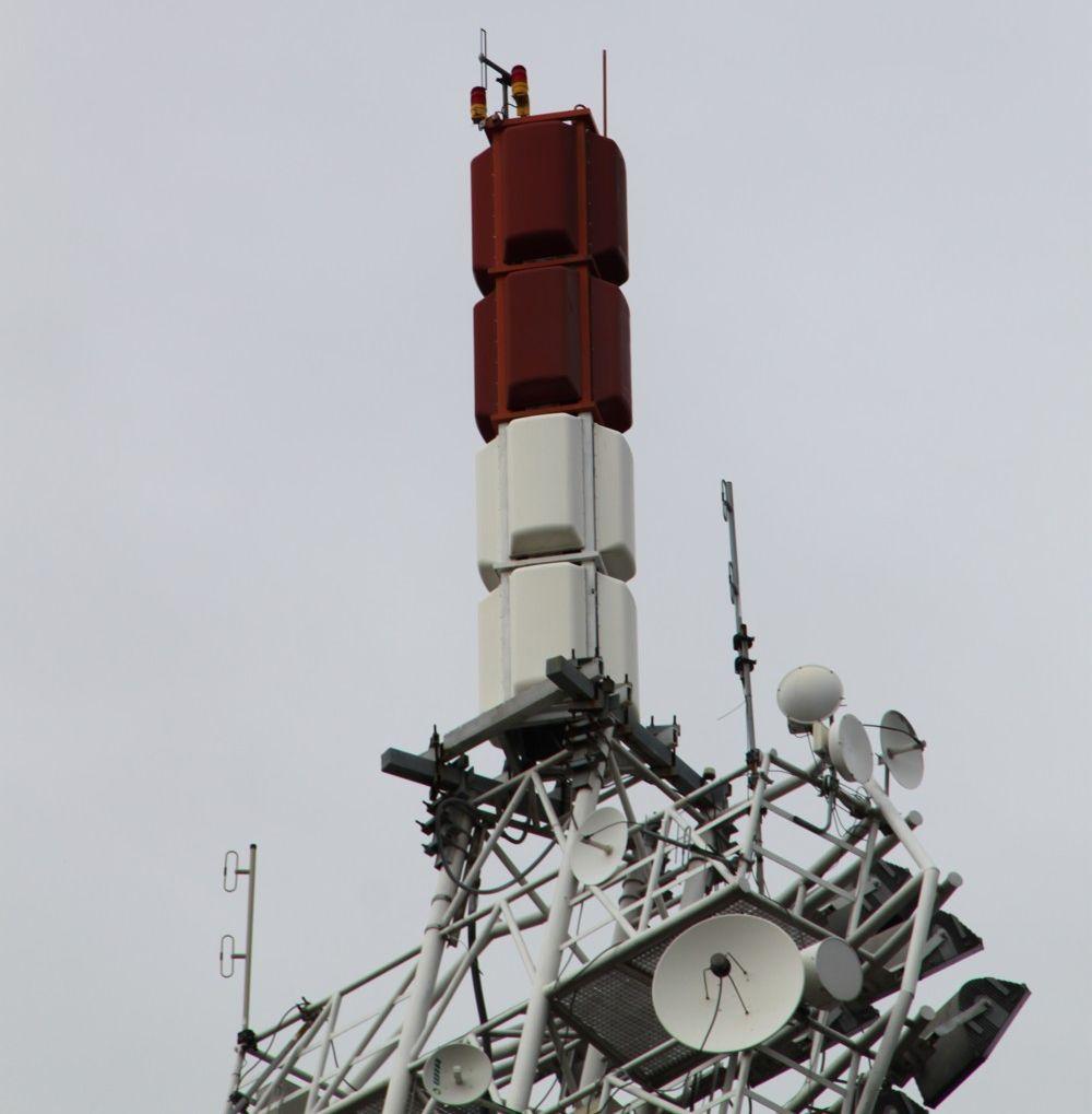 Praha - Strahov - Regionální síť 4