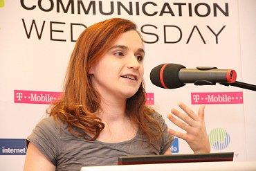 COMMUNICATION WEDNESDAY - Mobilní marketing jinak