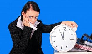 Nervozita apodrážděnost: Tipy, co nás zklidní