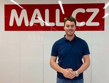 Roman Dušek, šéf vyhledávání v Mall.cz