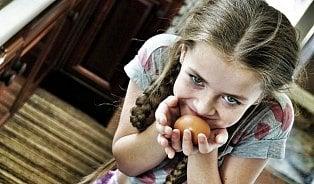 Dáváte dětem celá vejce? Chyba