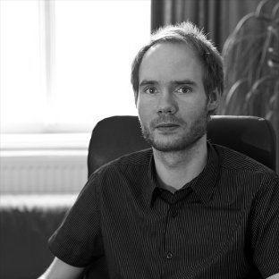 Pavel Šenkapoun