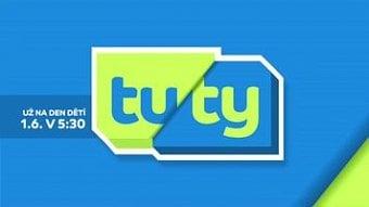 DigiZone.cz: Dětský kanál Tuty má promo i v DVB-T