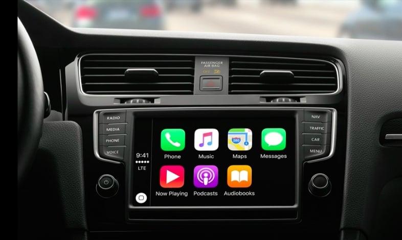 Apple 2016: Mírný pokrok v mezích zákona