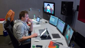 DigiZone.cz: Jak se natáčí dabing seriálu South Park?