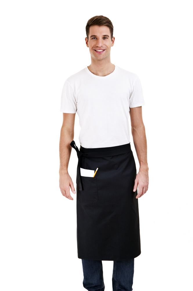 Tipy na pracovní uniformy