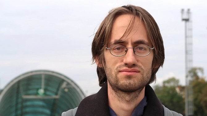 """Vítek Ježek (Rekola): Vmikromobilitě pořád """"čekáme na iPhone"""""""
