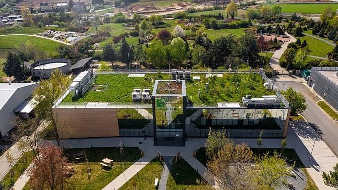 [aktualita] Česká zemědělská univerzita si postaví 5G síť, v chytré krajině nasadí tisíce senzorů