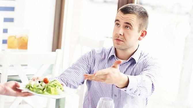 Bez kvalitních služeb je jakákoliv propagace restaurace zbytečná práce