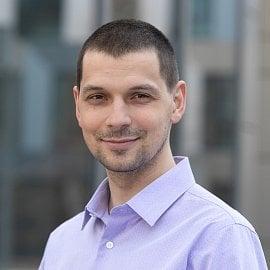 Marek Polčák, VRgineers