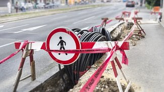 Lupa.cz: Natáhnout kabely s internetem teď bude snazší