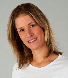 Linda Vavříková