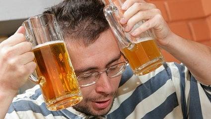 Vitalia.cz: Co je horší: pivo na víno, víno na pivo?
