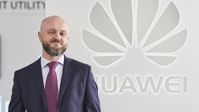 [článek] David Horad (Huawei): SNÚKIBem to nechci vzdávat, varování značně poškodilo náš byznys