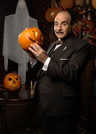 Hercule Poirot XII - Viděla jsem vraždu.