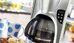 Průvodce kuchyňskými spotřebiči: výhody a nevýhody klasického kávovaru