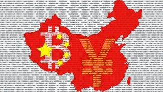 Lupa.cz: Proč Čína najednou propadla blockchainu?