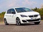 TEST: Peugeot 308GT 1,6THP– nevšední vůz pro všednídny